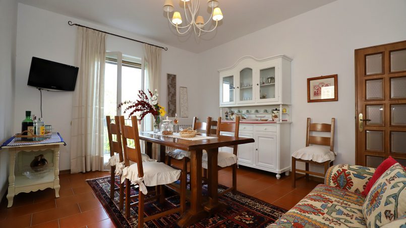 Country house Fico Nero XV Tuscany San Gimignano 75