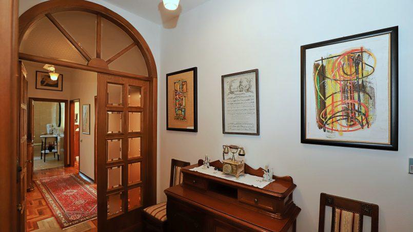 Country house Fico Nero XV Tuscany San Gimignano 76