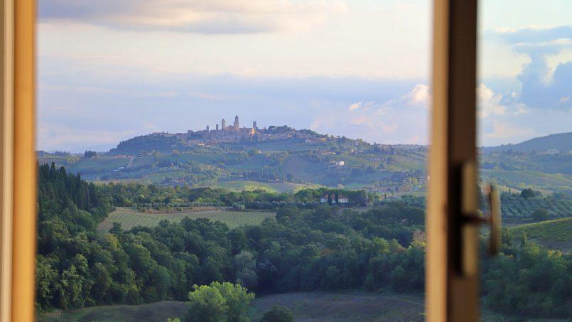 Country house Fico Nero XV Tuscany San Gimignano 77