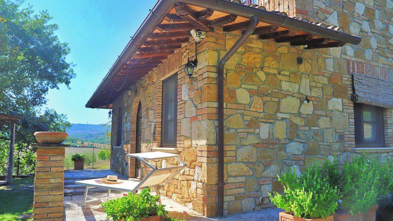 Ancient farmhouse Spinobianco Tuscany Chianciano 31