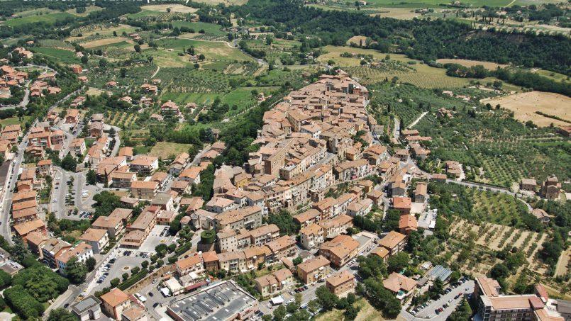 Ancient farmhouse Spinobianco Tuscany Chianciano 35