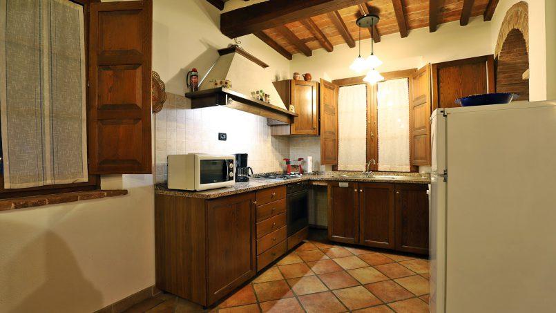 Ancient farmhouse Spinobianco Tuscany Chianciano 46