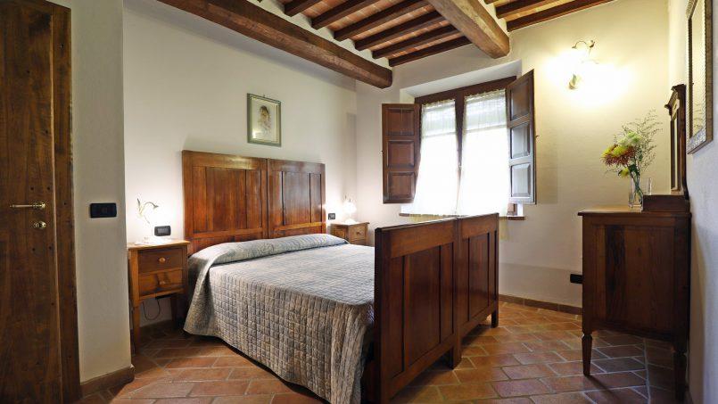 Ancient farmhouse Spinobianco Tuscany Chianciano 48