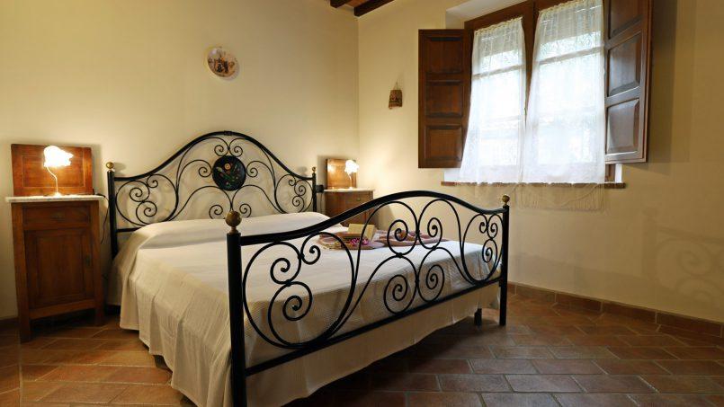 Ancient farmhouse Spinobianco Tuscany Chianciano 49