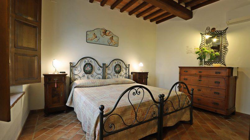 Ancient farmhouse Spinobianco Tuscany Chianciano 53