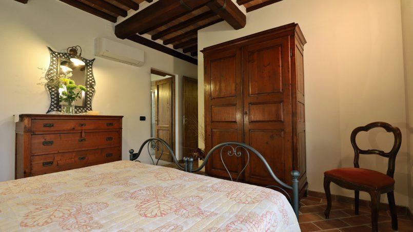 Ancient farmhouse Spinobianco Tuscany Chianciano 54