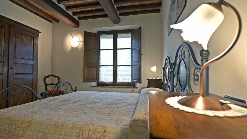 Ancient farmhouse Spinobianco Tuscany Chianciano 55