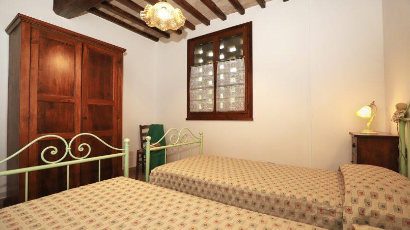 Detached Villa Tameriggio Tuscany San Gimignano 33