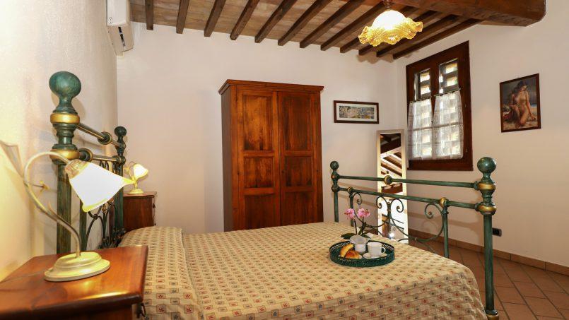 Detached Villa Tameriggio Tuscany San Gimignano 40