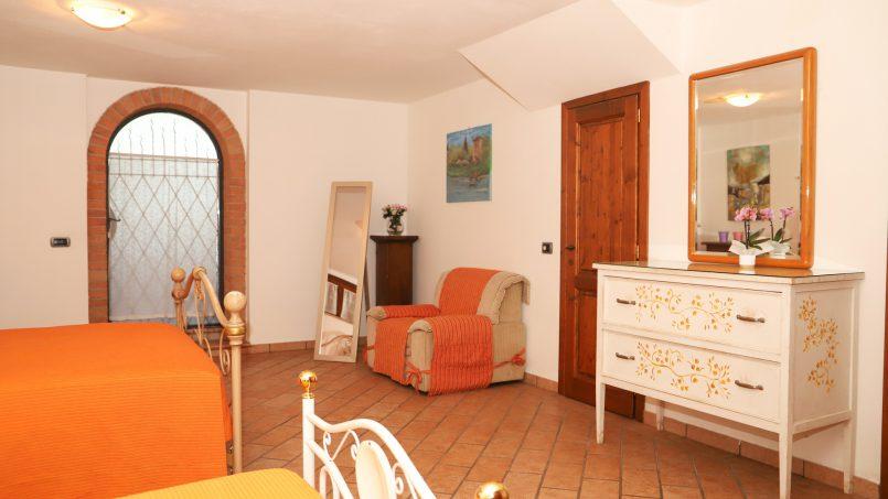 Detached Villa Tameriggio Tuscany San Gimignano 44