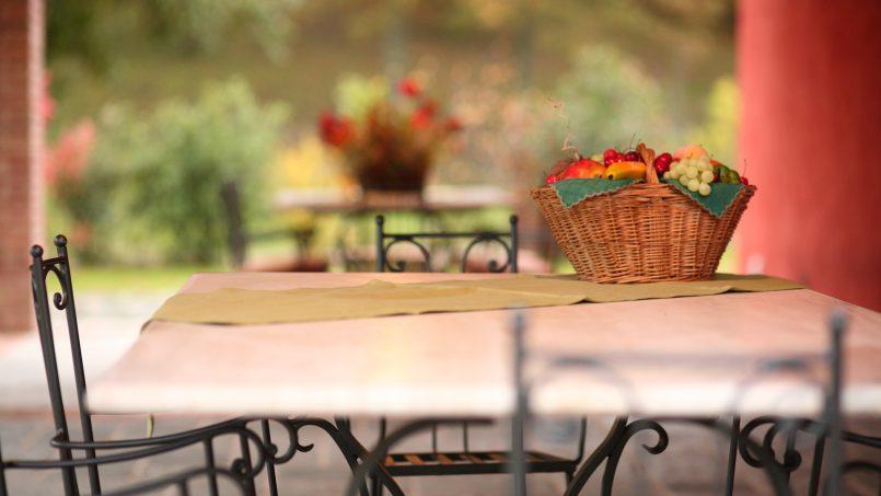 Hillside Villa Leccioli Tuscany Reggello 19