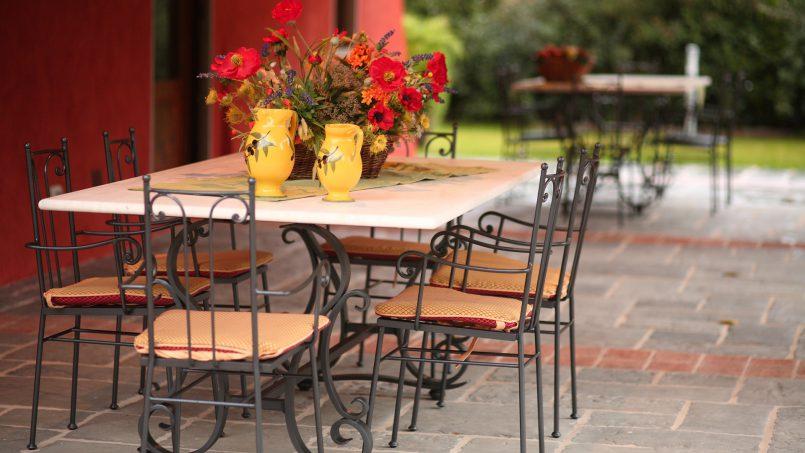 Hillside Villa Leccioli Tuscany Reggello 20