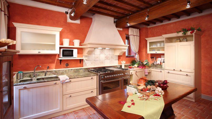 Hillside Villa Leccioli Tuscany Reggello 36