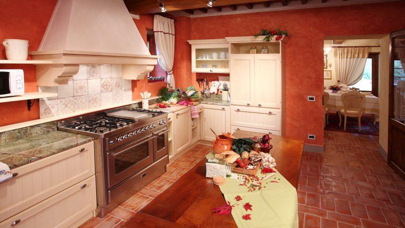 Hillside Villa Leccioli Tuscany Reggello 37