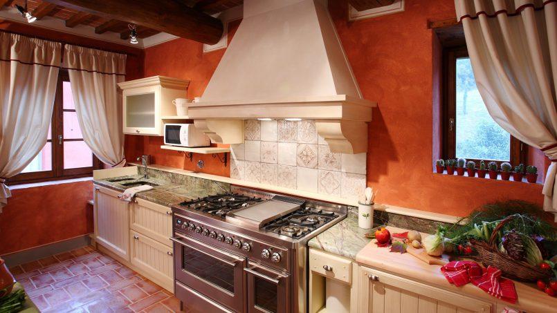Hillside Villa Leccioli Tuscany Reggello 39