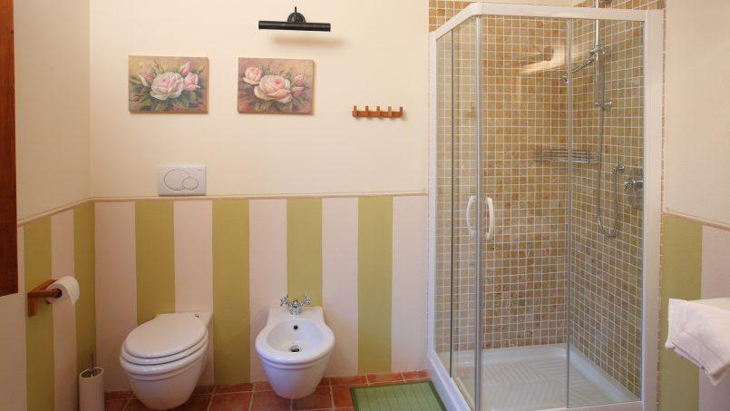 Hillside Villa Leccioli Tuscany Reggello 4