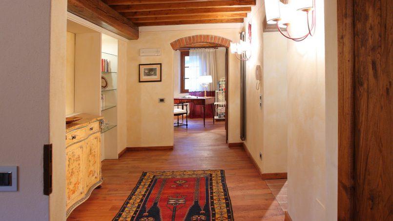 Hillside Villa Leccioli Tuscany Reggello 42