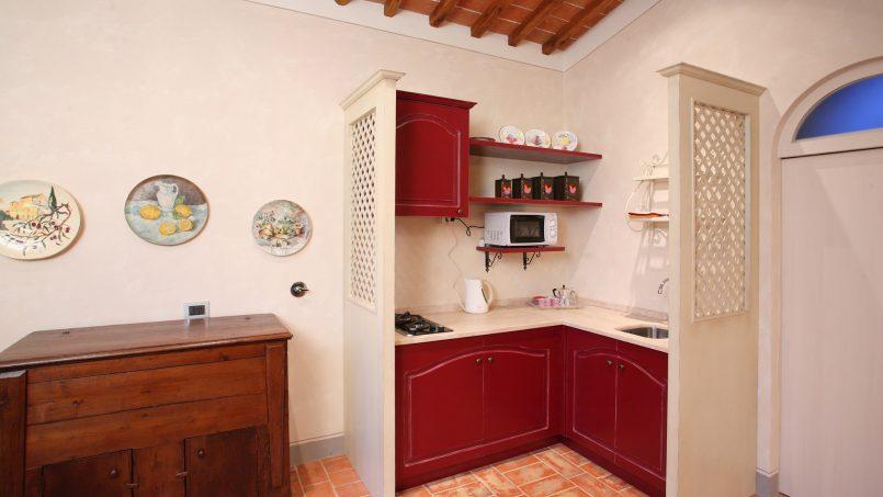 Hillside Villa Leccioli Tuscany Reggello 46