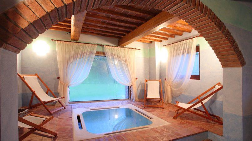 Hillside Villa Leccioli Tuscany Reggello 48