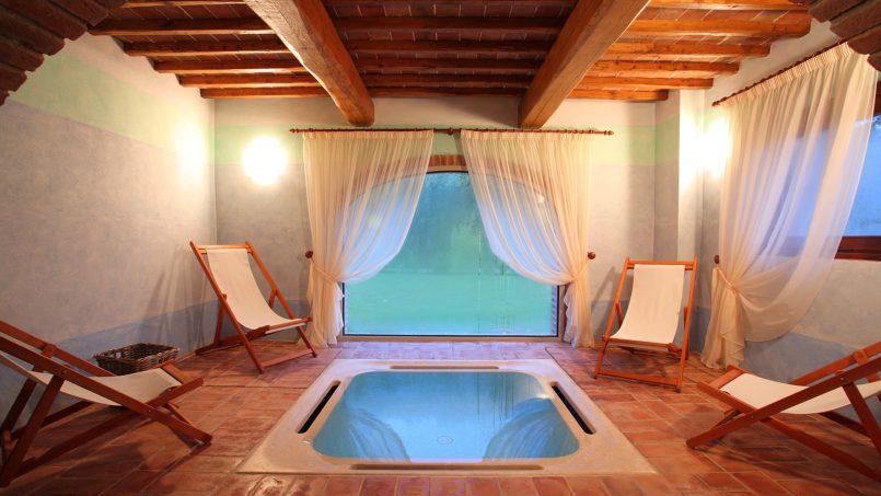 Hillside Villa Leccioli Tuscany Reggello 49