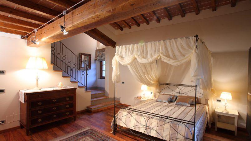Hillside Villa Leccioli Tuscany Reggello 50