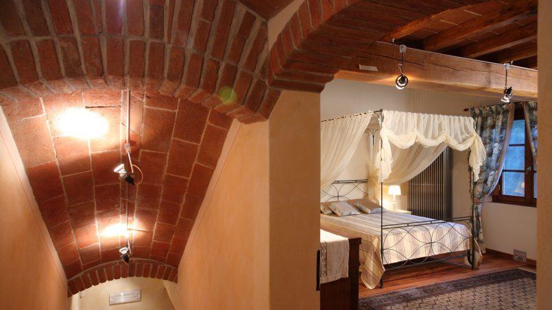Hillside Villa Leccioli Tuscany Reggello 53