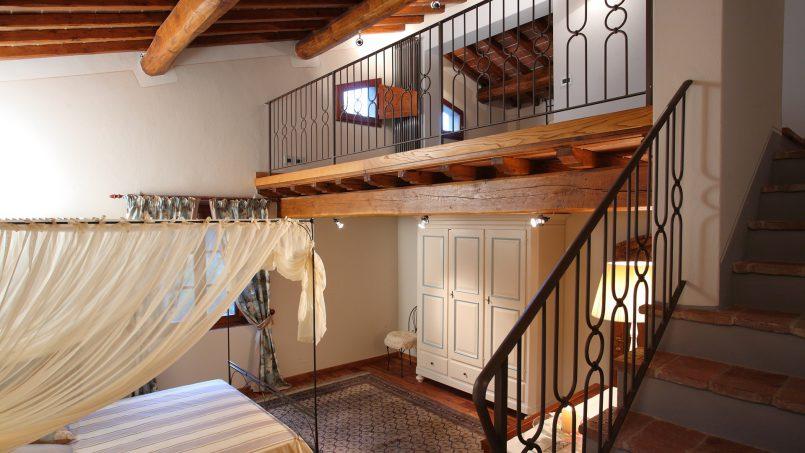 Hillside Villa Leccioli Tuscany Reggello 54
