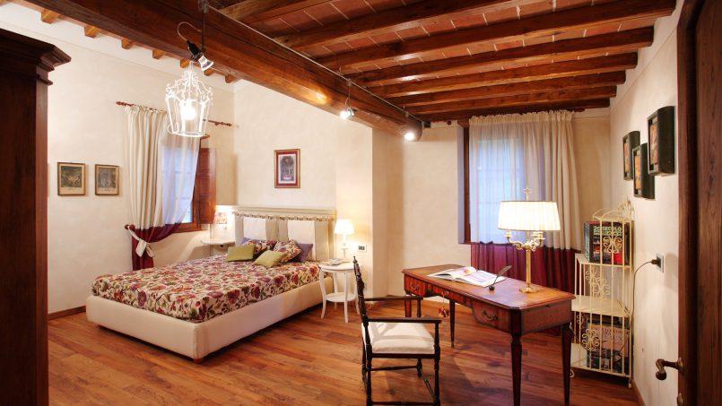 Hillside Villa Leccioli Tuscany Reggello 55