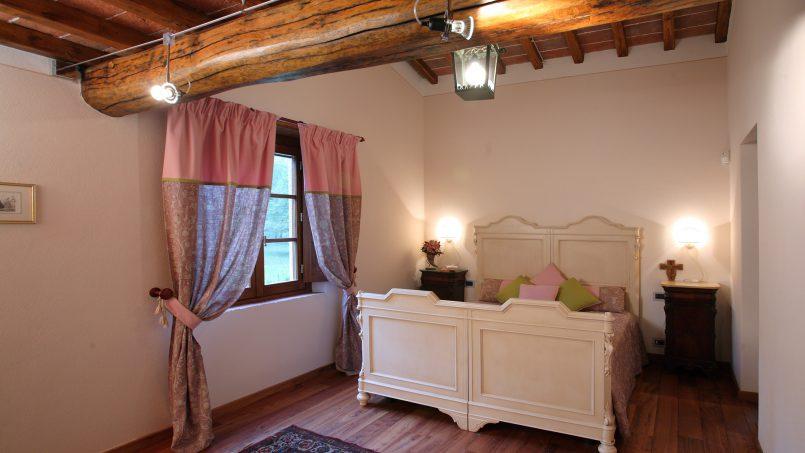 Hillside Villa Leccioli Tuscany Reggello 56