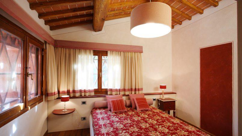 Hillside Villa Leccioli Tuscany Reggello 57