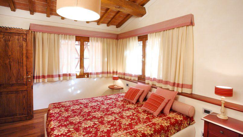 Hillside Villa Leccioli Tuscany Reggello 58