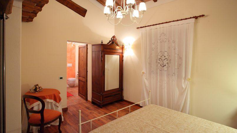 Hillside Villa Leccioli Tuscany Reggello 60