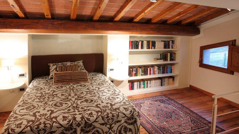 Hillside Villa Leccioli Tuscany Reggello 61
