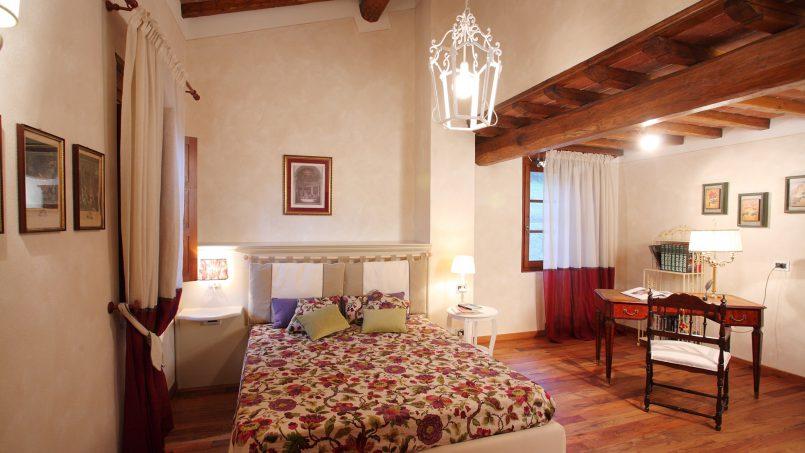 Hillside Villa Leccioli Tuscany Reggello 65