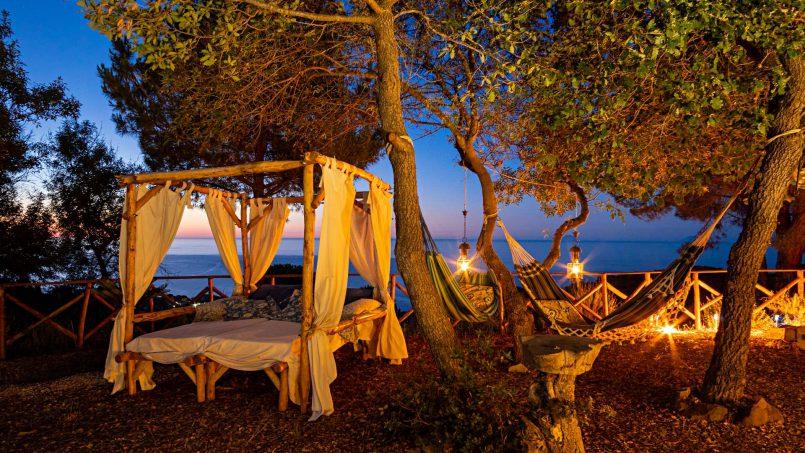 Cottage Petra delle Madonie Sicily Palermo Cefalù 10