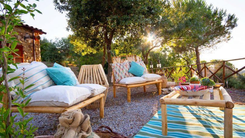 Cottage Petra delle Madonie Sicily Palermo Cefalù 21