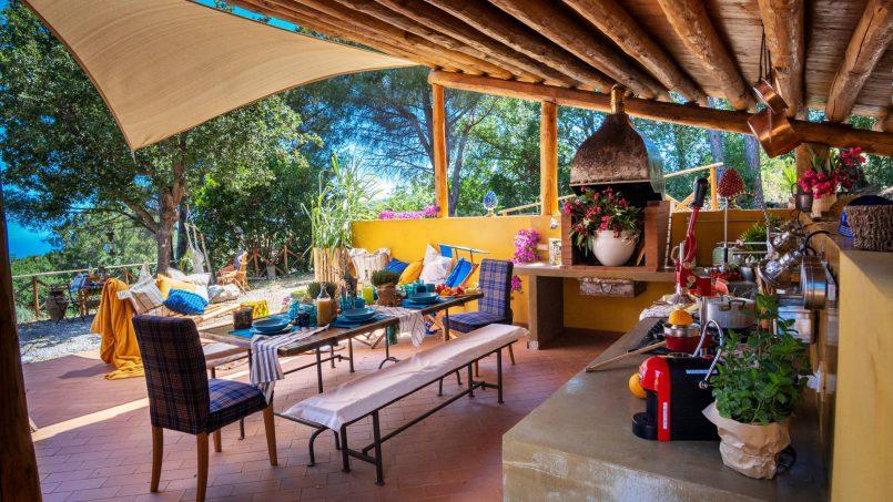 Cottage Petra delle Madonie Sicily Palermo Cefalù 25