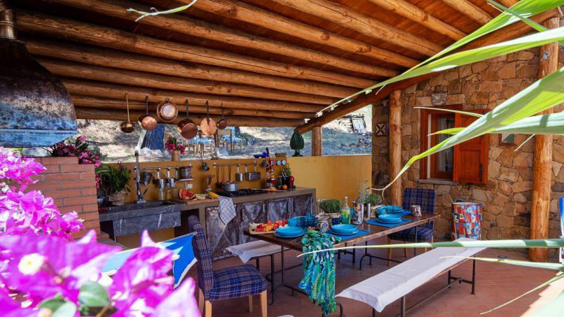 Cottage Petra delle Madonie Sicily Palermo Cefalù 27