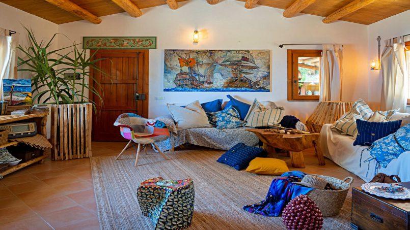 Cottage Petra delle Madonie Sicily Palermo Cefalù 35