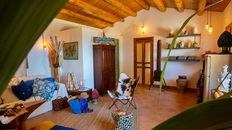 Cottage Petra delle Madonie Sicily Palermo Cefalù 36