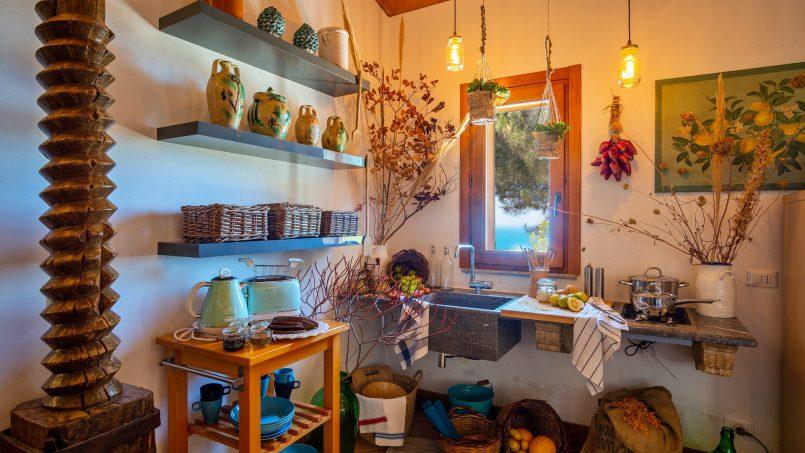 Cottage Petra delle Madonie Sicily Palermo Cefalù 37