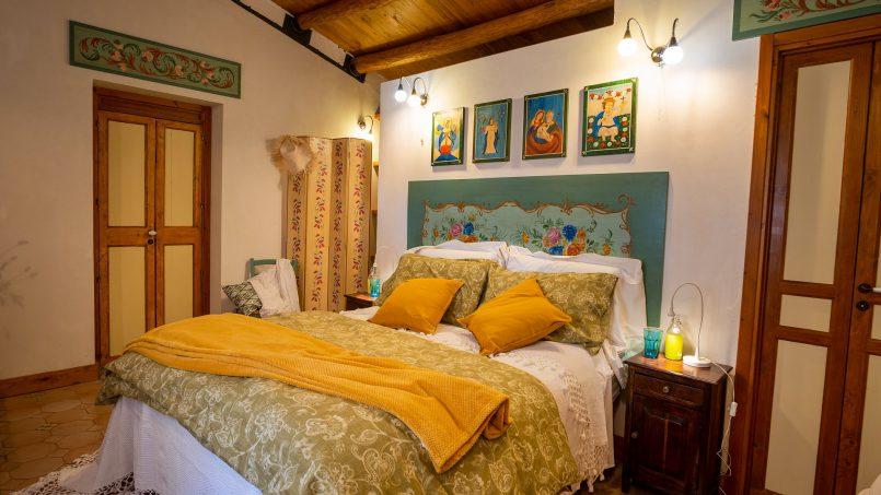 Cottage Petra delle Madonie Sicily Palermo Cefalù 39