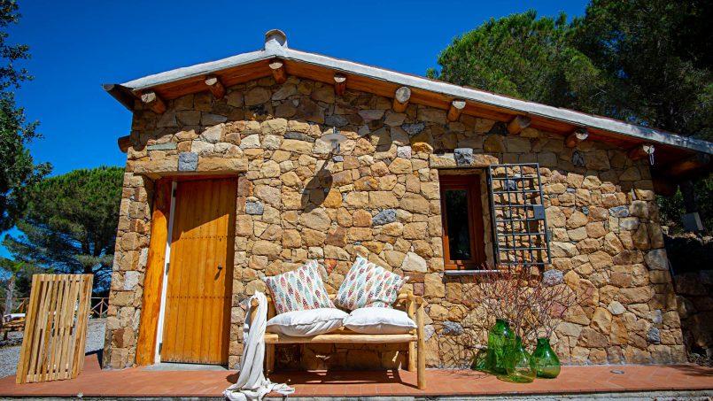 Cottage Petra delle Madonie Sicily Palermo Cefalù 4