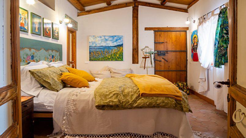 Cottage Petra delle Madonie Sicily Palermo Cefalù 40