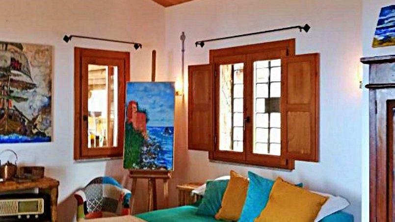 Cottage Petra delle Madonie Sicily Palermo Cefalù 44