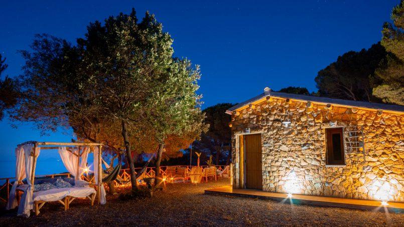 Cottage Petra delle Madonie Sicily Palermo Cefalù 9
