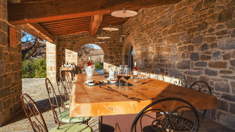 Villa Castiglioni Tuscany Radda in Chianti 4