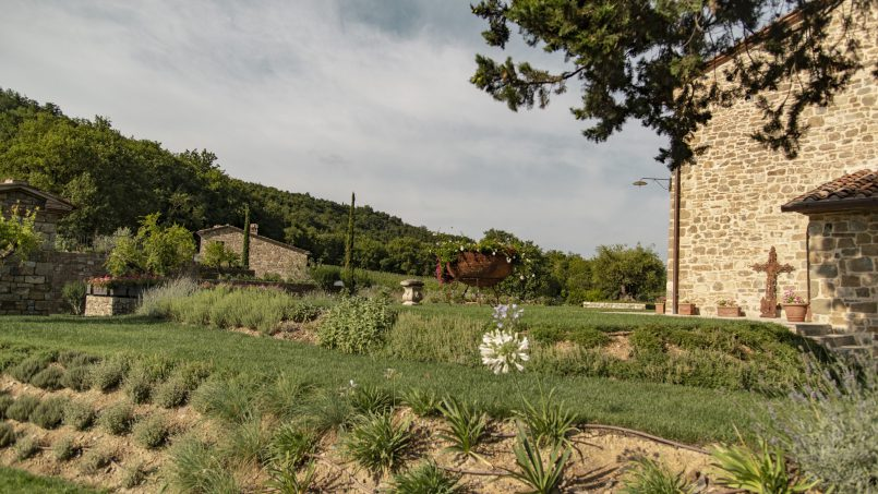 Villa Castiglioni Tuscany Radda in Chianti 12