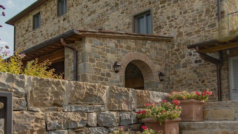 Villa Castiglioni Tuscany Radda in Chianti 15