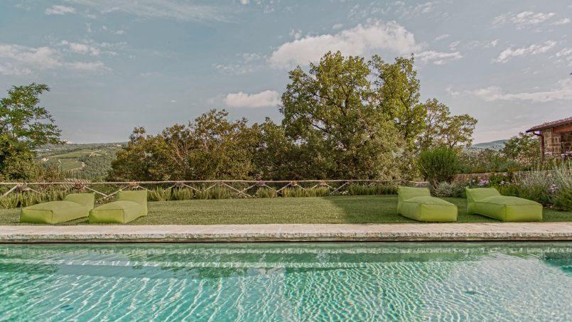 Villa Castiglioni Tuscany Radda in Chianti 16
